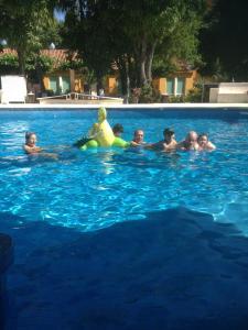 Casa Brisassol Diamante, Case vacanze  Acapulco - big - 9