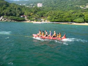 Casa Brisassol Diamante, Case vacanze  Acapulco - big - 13