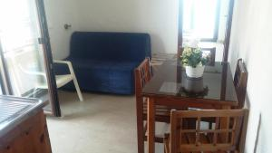 Kiwi Kastle, Apartmanhotelek  Néa Fókea - big - 21