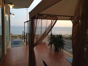 Salento Palace Bed & Breakfast, Bed & Breakfasts  Gallipoli - big - 151