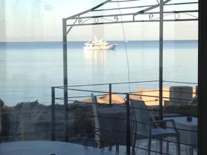 Salento Palace Bed & Breakfast, Bed & Breakfasts  Gallipoli - big - 164