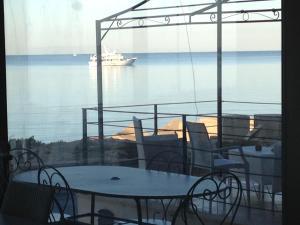 Salento Palace Bed & Breakfast, Bed & Breakfasts  Gallipoli - big - 152