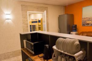 Hotel Stary Dom, Penziony – hostince  Tikhvin - big - 41