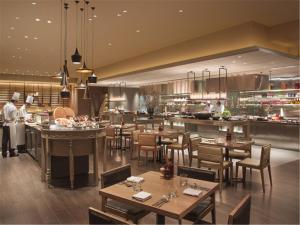 New World Dalian Hotel, Отели  Далянь - big - 12