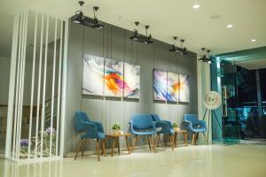 The Bliss Ubon, Hotel  Ubon Ratchathani - big - 41