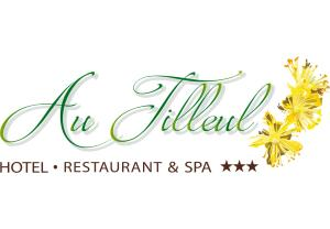 Hôtel Restaurant et Spa Au Tilleul, Hotely  Labaroche - big - 16