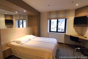Hôtel Restaurant et Spa Au Tilleul, Hotely  Labaroche - big - 14