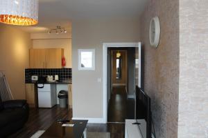 Castleton Boulevard Apartments, Apartments  Skegness - big - 39
