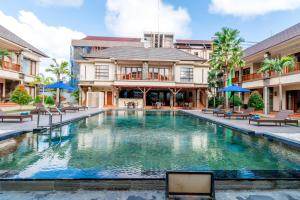 Vidi Boutique Hotel, Hotels  Jimbaran - big - 44