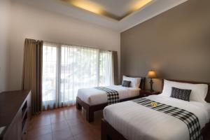 Vidi Boutique Hotel, Hotels  Jimbaran - big - 30