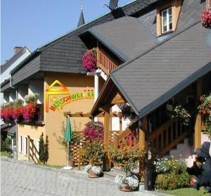 Bio-Bauernhof-Hotel Matlschweiger