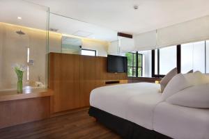 Taum Resort Bali, Hotel  Seminyak - big - 11
