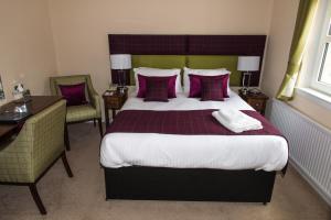 Park Hotel, Отели  Montrose - big - 22