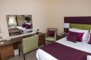 Park Hotel, Отели  Montrose - big - 19