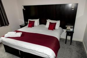 Park Hotel, Отели  Montrose - big - 20