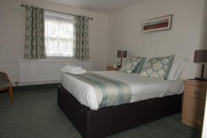 Park Hotel, Отели  Montrose - big - 18