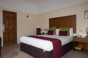Park Hotel, Отели  Montrose - big - 7