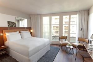 Hotel Paris Bastille Boutet (26 of 55)