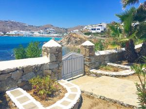 Only yours , Mykonos, Apartments  Paraga - big - 79