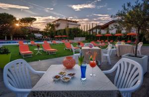 Hotel Eliseo Terme, Szállodák  Montegrotto Terme - big - 39