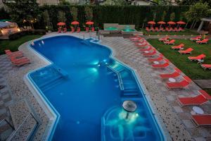 Hotel Eliseo Terme, Szállodák  Montegrotto Terme - big - 36
