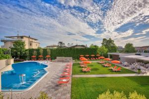 Hotel Eliseo Terme, Hotels  Montegrotto Terme - big - 40
