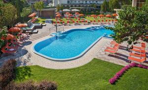 Hotel Eliseo Terme, Hotels  Montegrotto Terme - big - 42