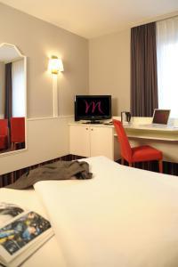 Mercure Hotel Bad Homburg Friedrichsdorf, Szállodák  Friedrichsdorf - big - 2