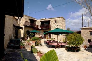 Amarakos Guesthouse, Pensionen  Kato Akourdalia - big - 1