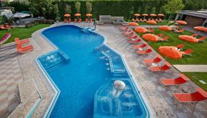Hotel Eliseo Terme, Hotels  Montegrotto Terme - big - 44