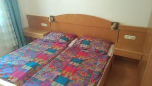 Ferienwohnung Rogatsch, Apartments  Sankt Kanzian - big - 19