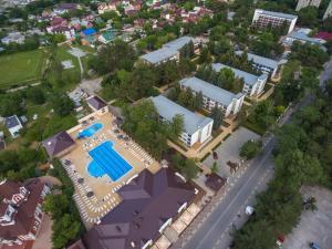 Pansionat Primorsky, Rezorty  Divnomorskoye - big - 77