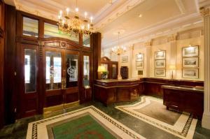 Wynn's Hotel, Отели  Дублин - big - 16