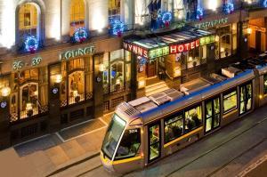 Wynn's Hotel, Отели  Дублин - big - 17