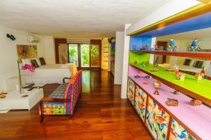 Les Jardins de Rio Boutique Hotel, Pensionen  Rio de Janeiro - big - 7