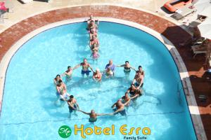 Hotel Esra and Family Suites, Hotely  Didim - big - 30