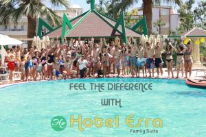 Hotel Esra and Family Suites, Hotely  Didim - big - 28