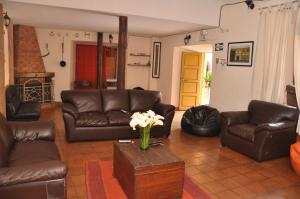 Ecopackers Hostels, Hostels  Cusco - big - 30