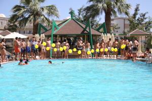 Hotel Esra and Family Suites, Hotely  Didim - big - 27