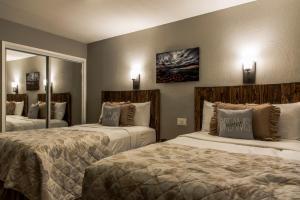 7 Seas Inn at Tahoe, Penziony – hostince  South Lake Tahoe - big - 4