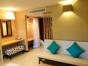Cha-am Country Home, Resort  Petchaburi - big - 7
