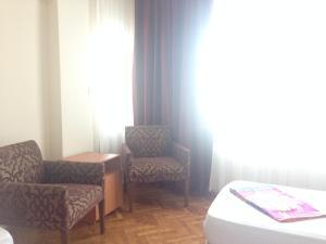 HOTEL KING KORKMAZ, Priváty  Eceabat - big - 59