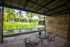 Cha-am Country Home, Resort  Petchaburi - big - 12