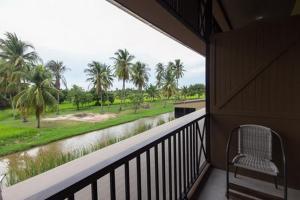 Cha-am Country Home, Resort  Petchaburi - big - 19