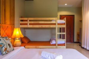 Cha-am Country Home, Resort  Petchaburi - big - 20