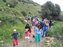 Holiday in Moshav Dishon, Лоджи  Dishon - big - 16