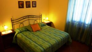 B&B Casale Virgili, Bed & Breakfast  Siena - big - 14