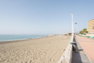 Apartamento Guadalmar Playa, Апартаменты  Малага - big - 4
