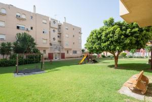 Apartamento Guadalmar Playa, Апартаменты  Малага - big - 27