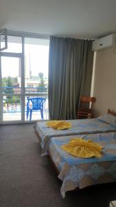 Balaton Hotel, Hotels  Sunny Beach - big - 7